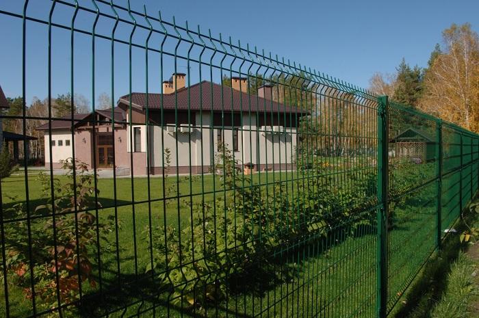 Ограда Фенсис