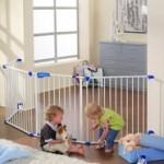 Ограда для ребенка
