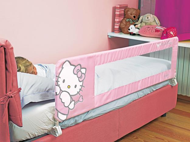 Барьер для кровати