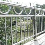 Ограда моста