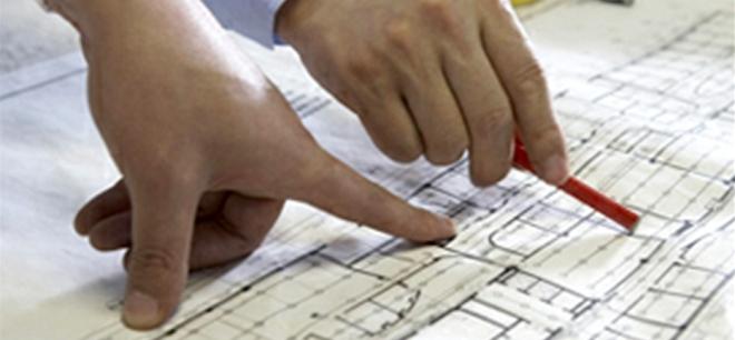 Планирование построек