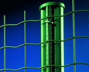 Ограды сварные