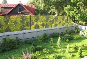 Нормы строительства оград