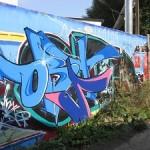 декорирование ограды