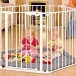 барьеры для детей