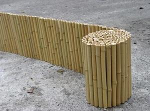 рулонный забор
