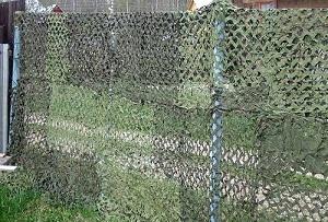 украшение ограды