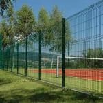 забор для детей