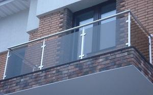балконная ограда