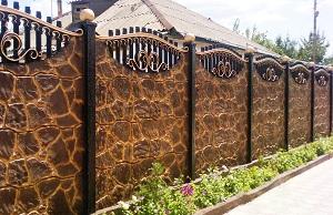 бетонные панели